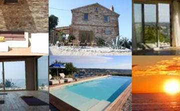 Ashtanga Yoga Summer Retreat in Montefiore dell' Aso, Italy