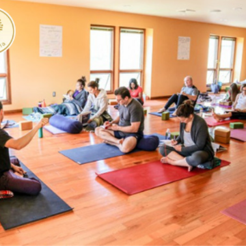 15 Days 200 Hour Yoga Teacher Training in Rishikesh, India | Price $950 Only.