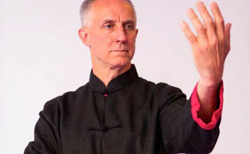 Introduction to T'ai Chi and Qigong, Mindfully Improving Balance, Energy and Joint Mobility