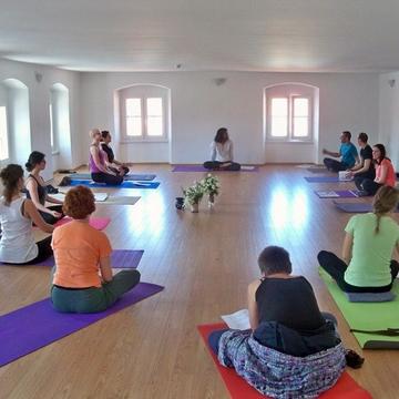 Anant Yoga School Rishikesh
