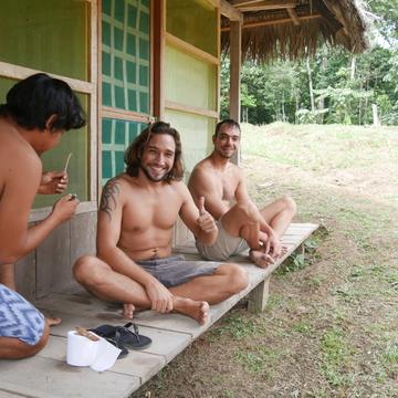 14 Day Ayahuasca / Kambo Healing Experience with Shipibo Shaman