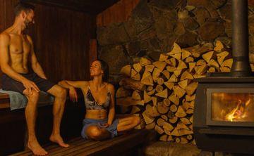 Mount Shasta Wellness Retreat - Alchemy of Transformation