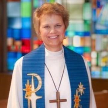 Rev. Kathie Nycklemoe