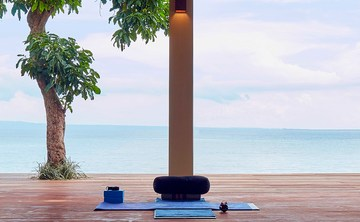 4 Day Yoga and Meditation Retreat in East Bali!