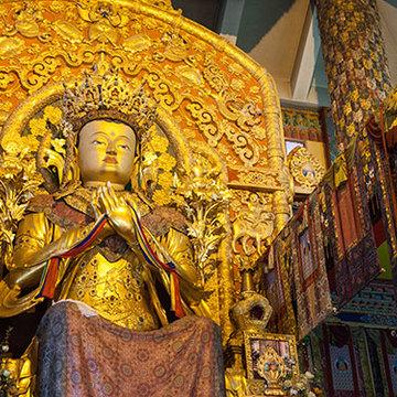 """SPIRITUAL JOURNEY TO INDIA"" YOGA & MEDITATION RETREAT"