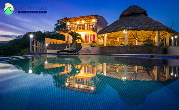 El Salvador – Unlimited Surf & Yoga Retreat (co-ed)