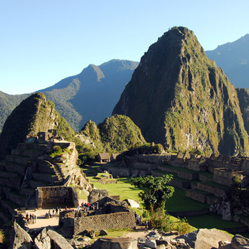 The Path of The sun PERU Exploration, Cusco, The Sacred Valley and More!