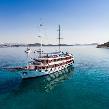 Tajci's Transformational Retreat and Sea Cruise