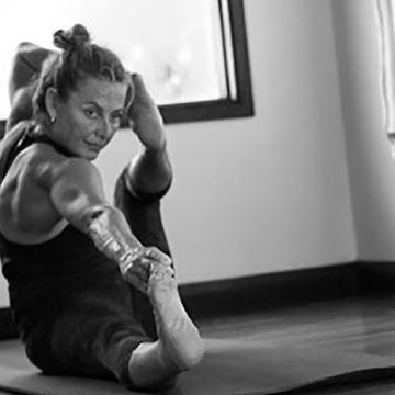 Ashtanga Yoga retreat with Dena Kingsberg