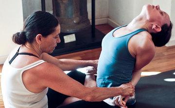 Ashtanga Yoga Retreat with Tina Pizzimenti