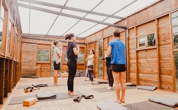 1 Week Meditation & Yoga Mountain Retreat