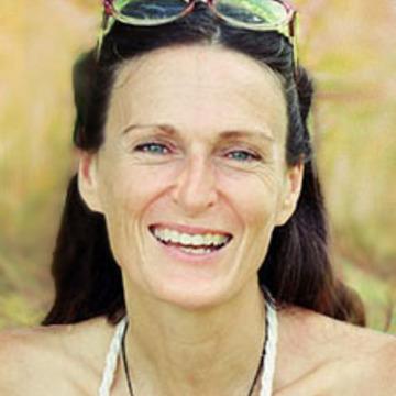 Sandrine Girardeau