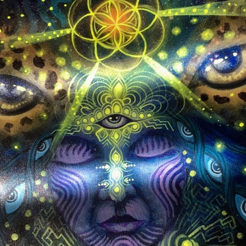 Sacred Ayahuasca Healing Ceremony, Drakensberg, South Africa, 3rd May to 5th May