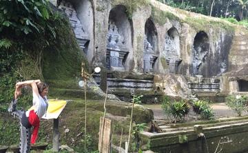 Explore and Restore Bali! Yoga and Adventure Retreat