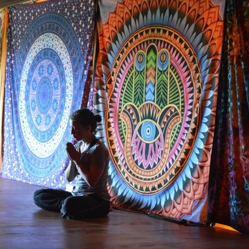 8-Day Ayahuasca Healing Retreat (May 18-25)