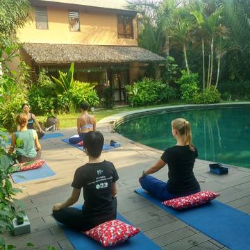 Awaken Your Inner Wisdom~ Yoga, Meditation & Self-care Retreat