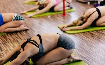 Yoga Retreat with Elizabeth Shelhart and Barbara Juniper