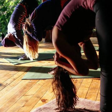 RYT-300 Kula Collective Ancient Wisdom Yoga Teacher Training