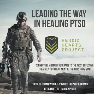 Heroic Hearts Project