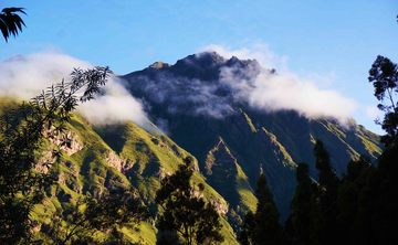 Ayahuasca Women's Retreat - Sacred Valley, Peru Oct 18-28th 2016