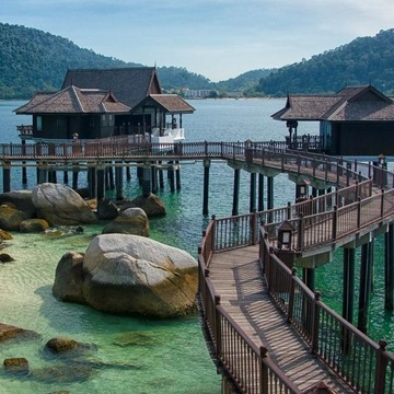 Supparetreat - All Women's Retreat at Pangkor Laut Resort
