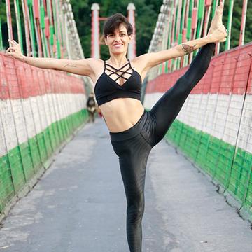 29 Days 200-Hour Ancient Art of Yoga Teacher Training in Rishikesh, India