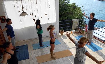 A Week of Yoga, Meditation and Tours on Island Hvar, Croatia