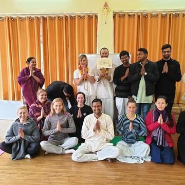Rishikesh Yoga Association