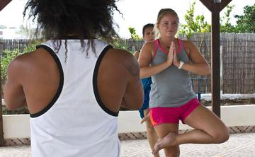 7 days Hatha Yoga Retreat - Crete, Greece