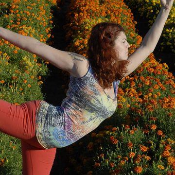 100-hour Living Yoga Program Teacher Training Immersion