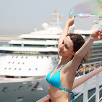 Reiki Retreat at Sea