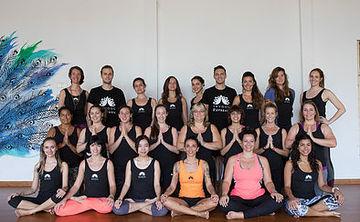 200 hrs Alignment-Based Yoga TTC