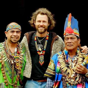 Ayahuasca (*Kambo) Ceremonies with Shaman in The Netherlands  (3,5 days)