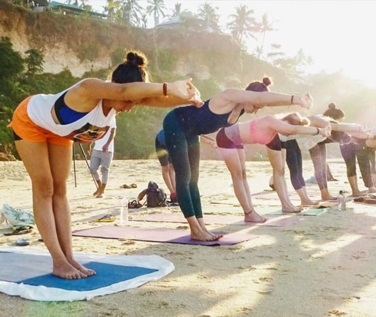 24db6aedaa 28 Days 200-Hour Ayurveda and Yoga Teacher Training in Kerala, India ...