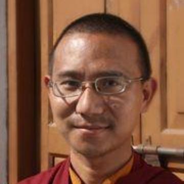 Khenpo Tsondru Sangpo