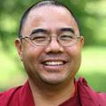 Lama Tsultrim Sangpo