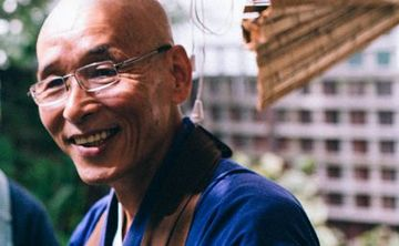 Soto Zen Practice and the Antioch/Carleton Reunion