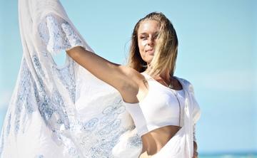 Jersey Shore Meditation Island Autumn Retreat with Brittney Rose