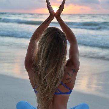 Yoga & Meditation Tulum Mexico Beachfront Retreat