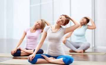 Beginner's Yoga Series