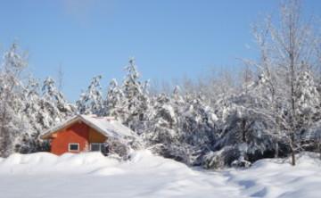 Winter Holiday Getaway