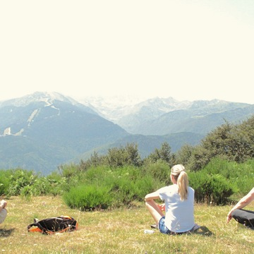 Mindfulness, Meditation & Relation retreat 2019/1