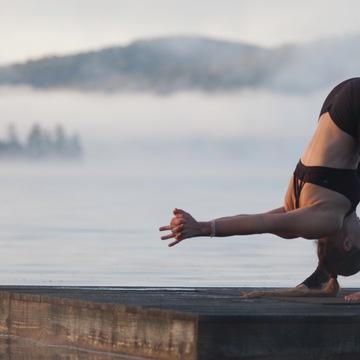 Yoga Retreat: Ignite Your Play