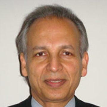Dilip Sarkar, M.D., FACS, CAP, C-IAYT