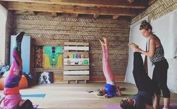 6 days Spiritual Yoga Retreat in Belarus + ecofarming