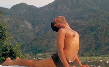 Advanced Yoga Teacher Training Course (ATTC) July 2020