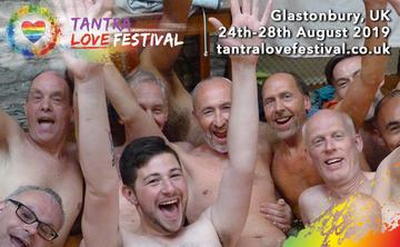 TANTRA LOVE FESTIVAL UK