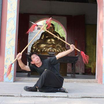 Grand Master Guo