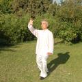 Tai Chi Master Wu zhijing