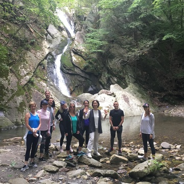 Hudson Valley Catskills R&R Retreat  - Mindful Living & Stress Management